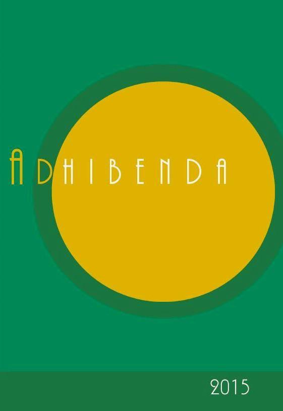 """""""Adhibenda. Rocznik Archiwum Diecezjalnego w Zielonej Górze"""" Tom II, red. ks. dr hab. Robert Romuald Kufel"""