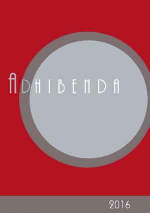 """""""Adhibenda. Rocznik Archiwum Diecezjalnego w Zielonej Górze"""" Tom III, red. ks. dr hab. Robert Romuald Kufel"""