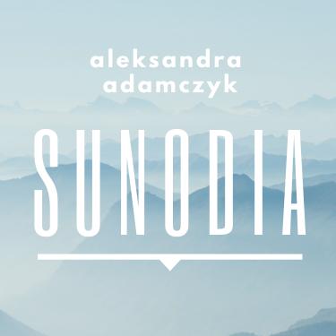 Sunodia Aleksandra Adamczyk